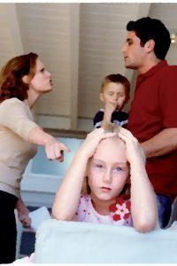 quand la famille explose